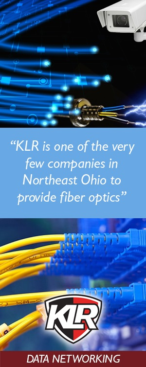 Fiber Optics in Cleveland, Akron, and Northeast Ohio