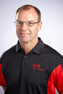 Jim Rader, KLR Fire and Security copy