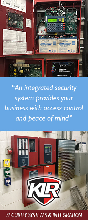 security services and integration